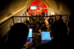 Conference by PLUS Eventi