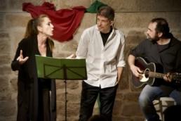 Rappresentazione teatrale by PLUS Eventi